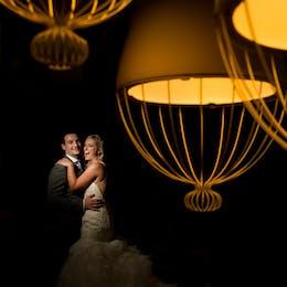Double Tree Hilton Wedding Photography
