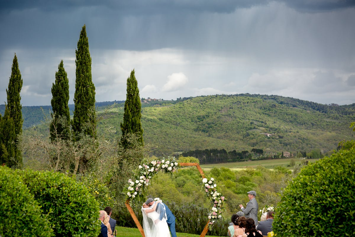 Casa Cornacchi | Sarah Bruce Wedding Photography