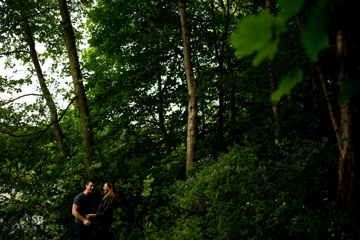 Sarah Bruce Photography at Newmillerdam Wakefield West Yorkshire