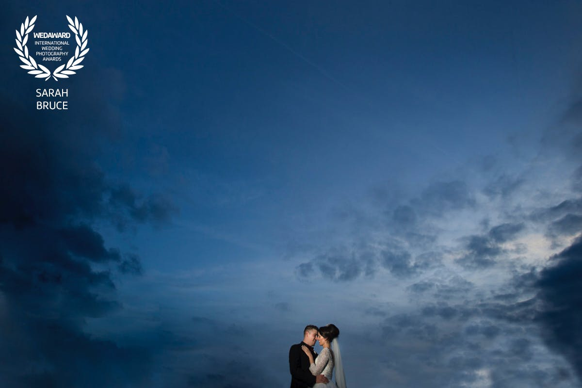Sarah Bruce Photography at Hotel Van Dyke Chesterfield