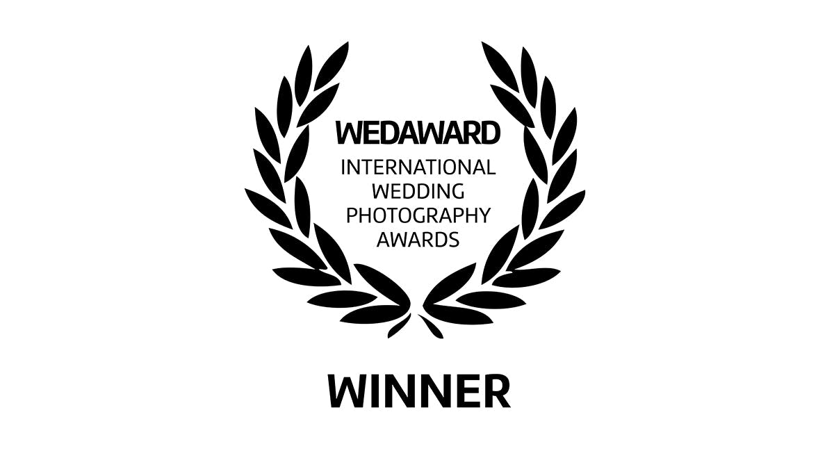 WedAward Winning Image Sarah Bruce Wedding Photographer