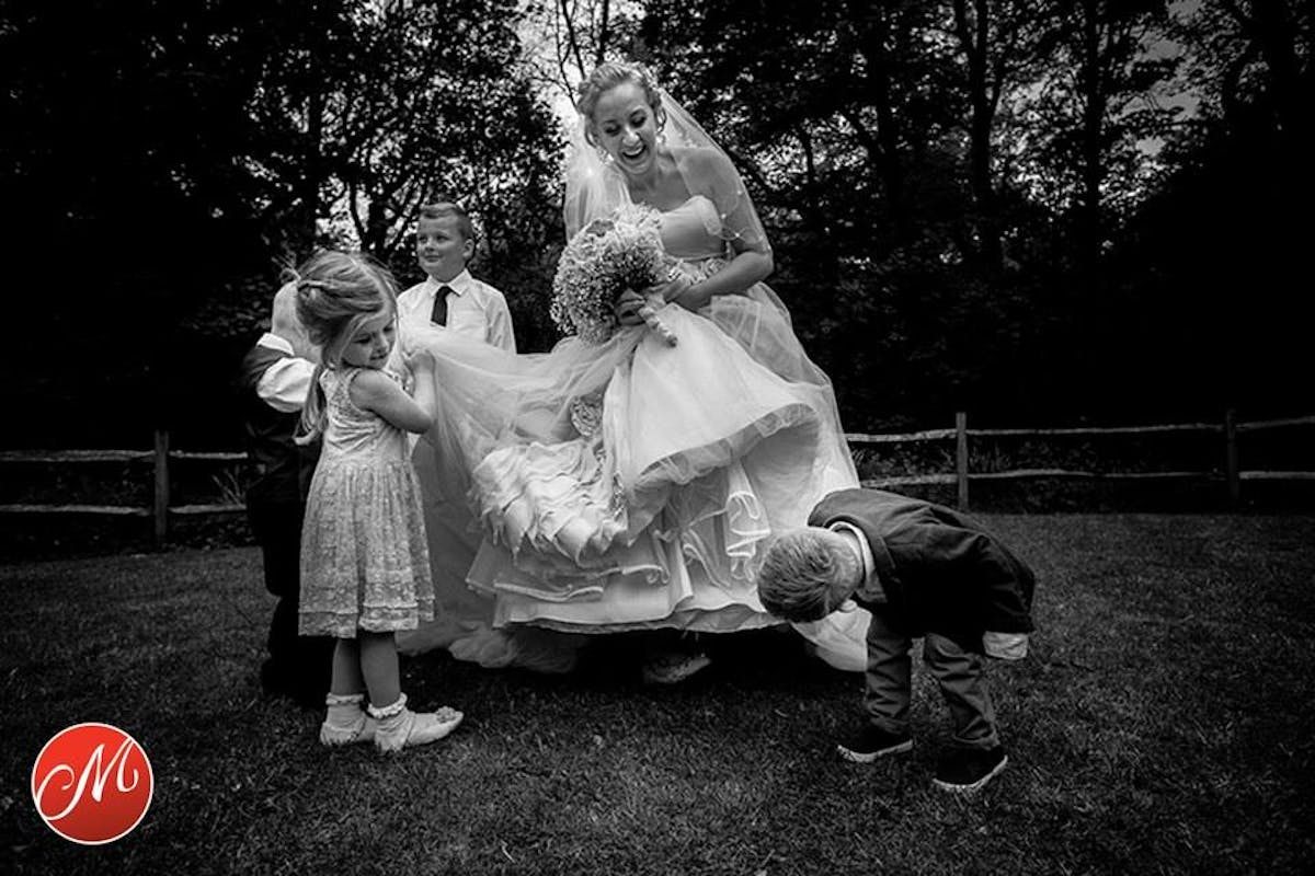 Round 6th Winner Masters Of Wedding Photography Uk & Ireland Sarah Bruce Photography
