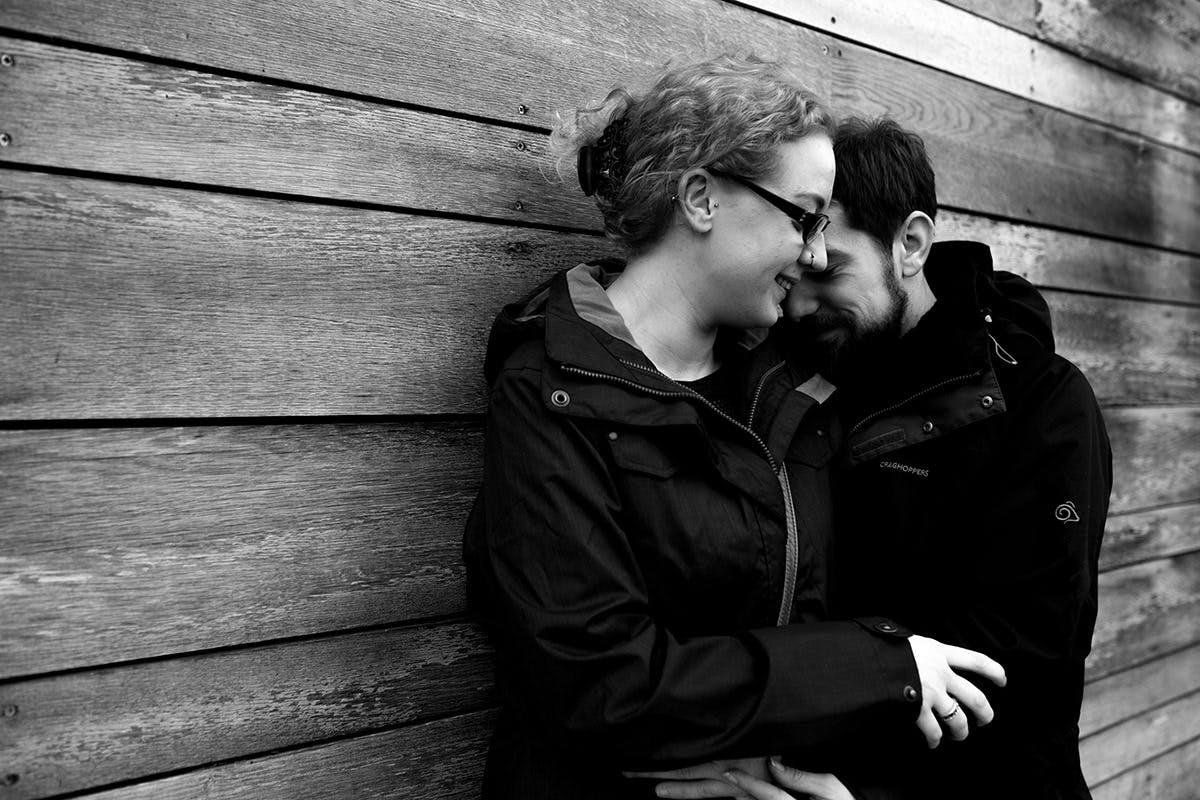 Wedding & Engagement Photography at Kelham Island  Sheffield South Yorkshire