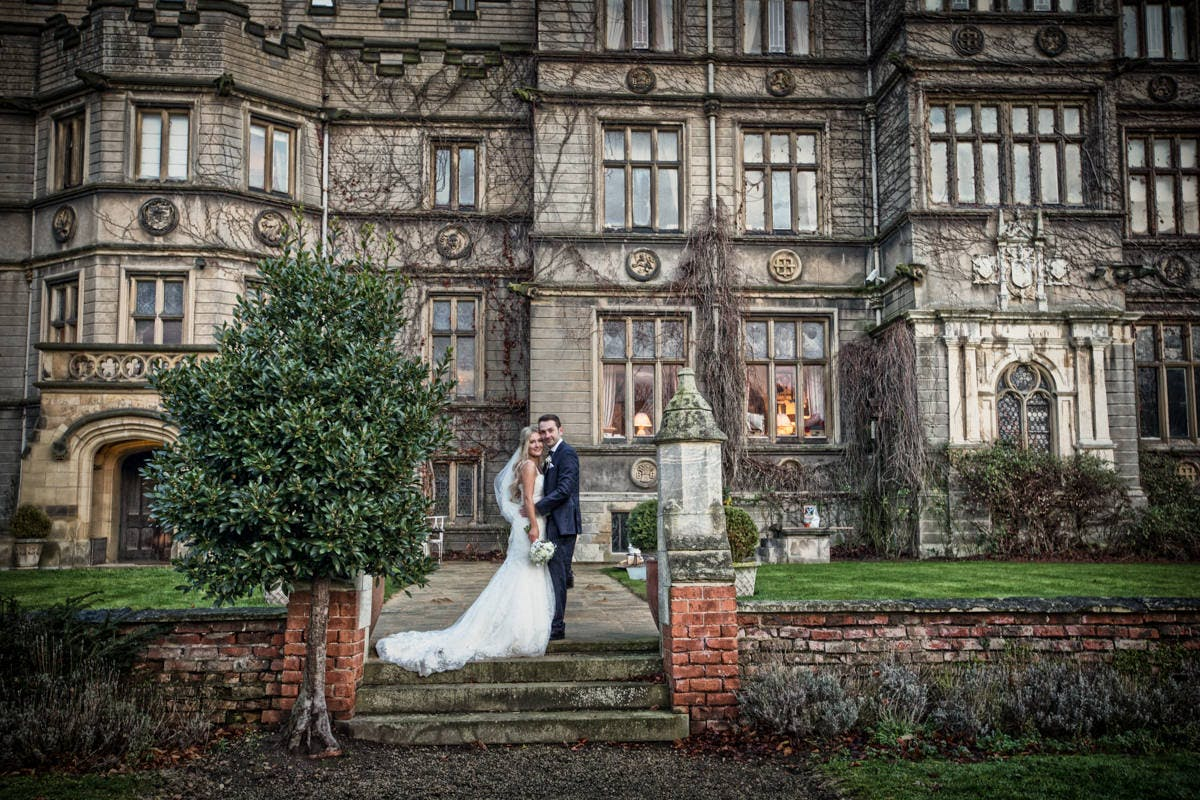 Weddiing photography by Sarah Bruce Zoe & Alex at Carlton Towers North Yorkshire