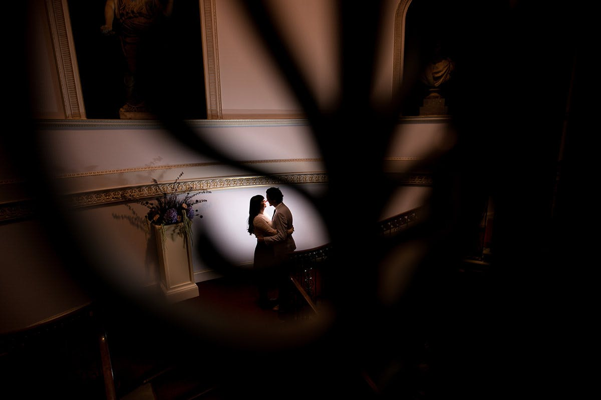 Engagement Photography Wentworth Woodhouse Rotherham South Yorkshire