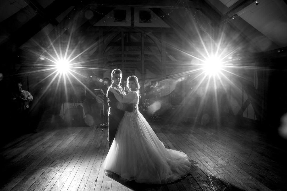 Danielle & Mat Sandburn Hall York