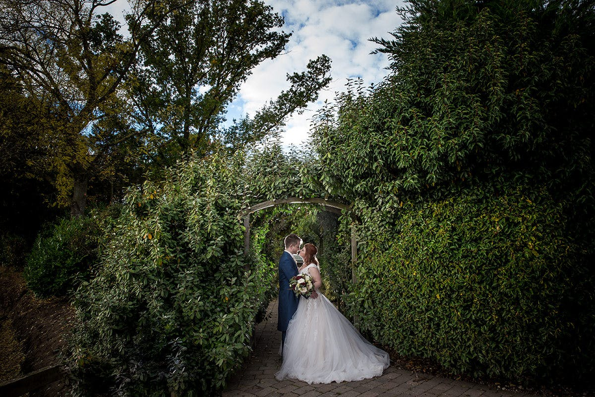 York wedding photography at Sandburn Hall