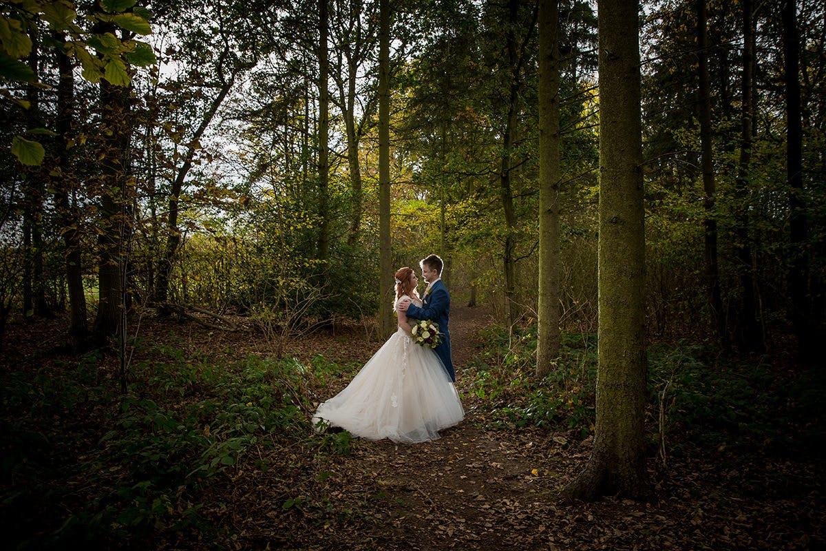 York wedding photography at Sandburn Hall