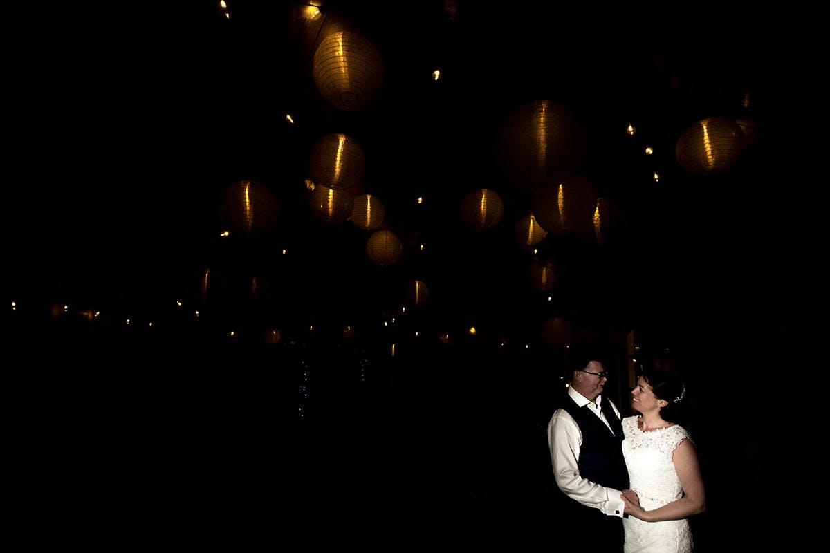 Carl & Rachels wedding photography Merebrook House Cheshire