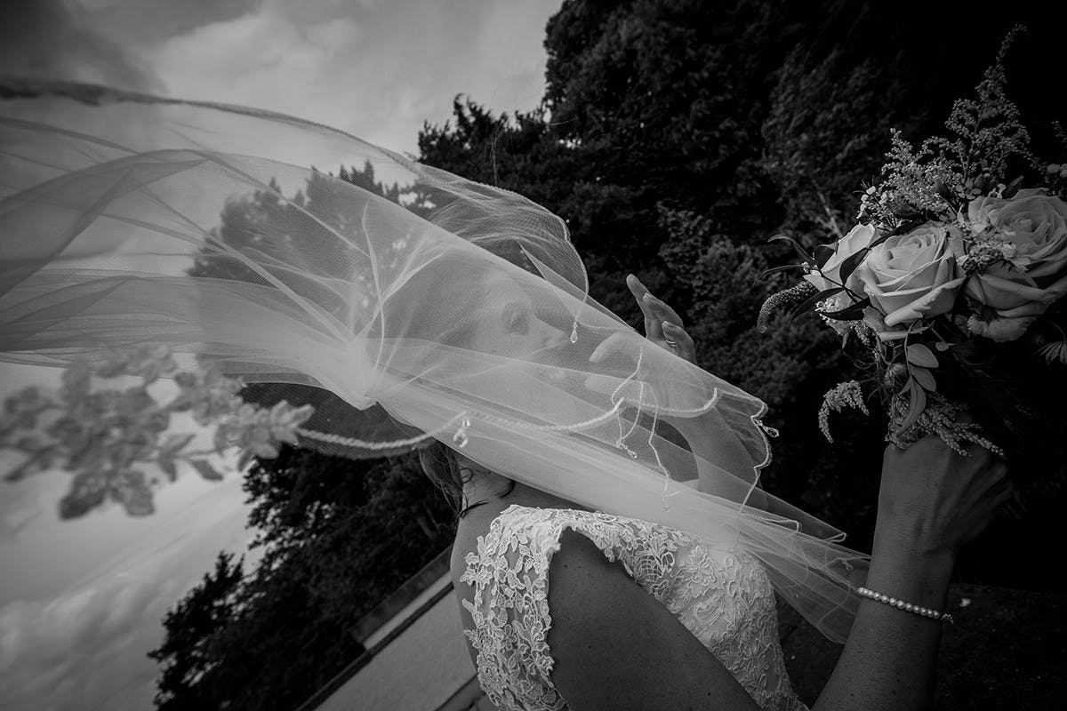 Wedding Photography at Merebrook House Cheshire