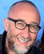 Ivor Baddiel