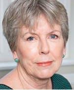 Jean Gross CBE
