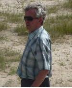 John Birchall