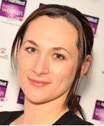 Nikki Hesford