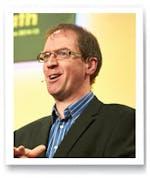 Dr Paul Whittaker OBE