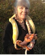 Sue (SnakeySue) Coleman