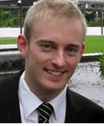 Chris Whitaker