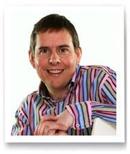 David Mitchell (1)