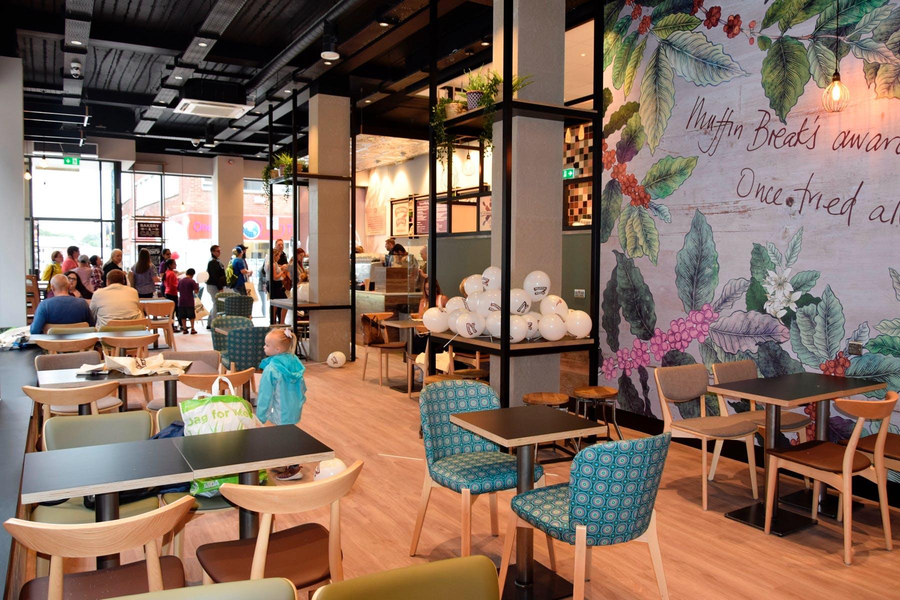 News New Restaurants On The Menu For Trinity Walk