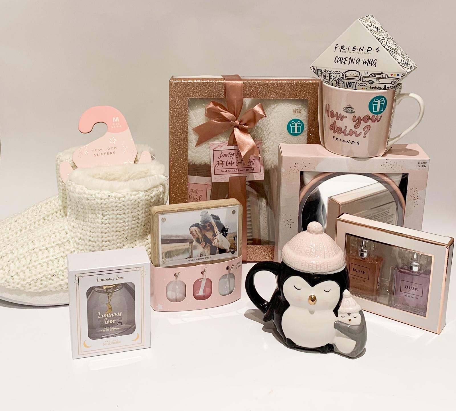 More trending gifts at our New Look - how cute are these? Guaranteed winners.