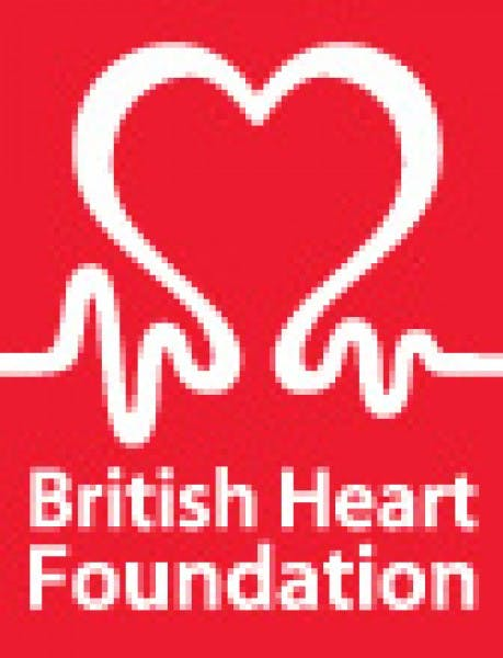 Support Little Hearts with BHF