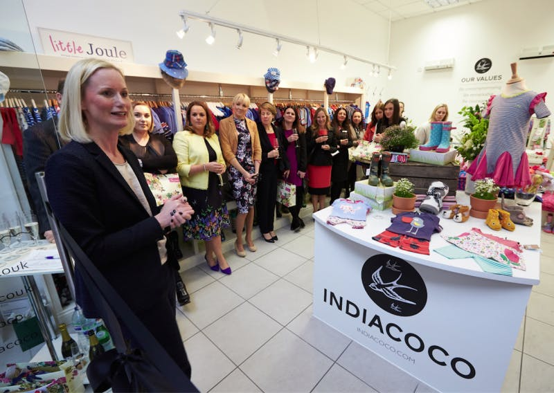 IndiaCoco officially open!