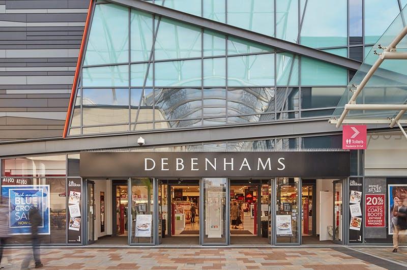 Debenhams Travel Money Opening Times