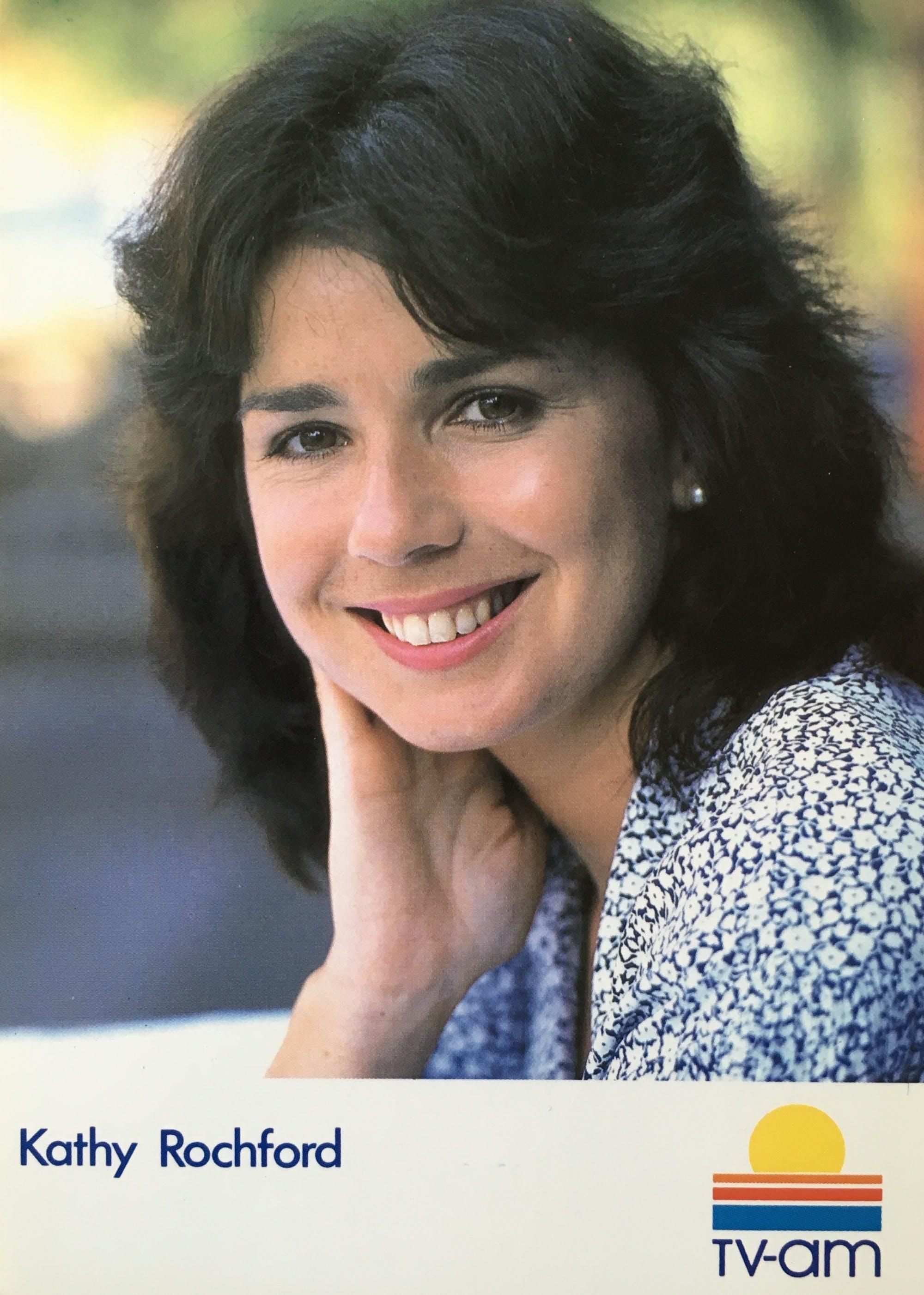 Kathy Rochford