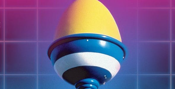TV-am eggcup