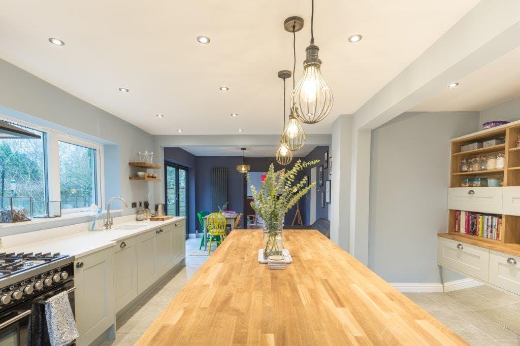Second Nature Kitchen Ackworth