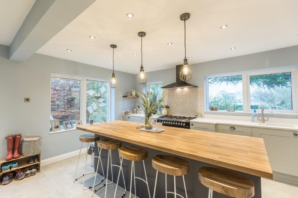 Second Nature Kitchen Design