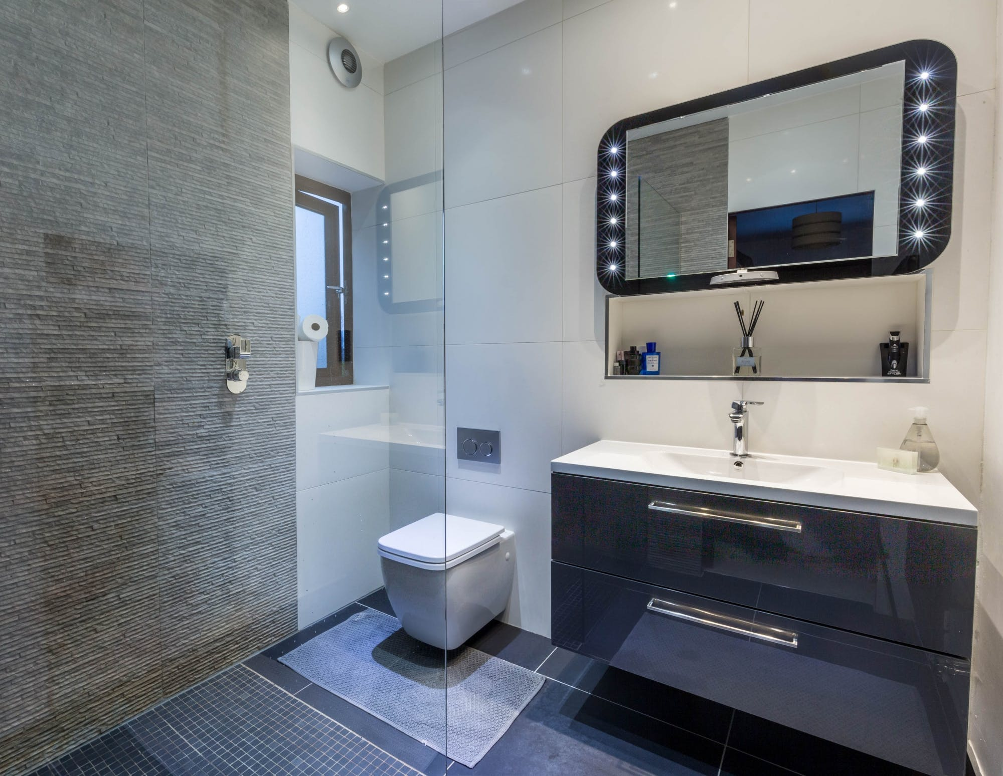 Modern Compact Bathroom 1