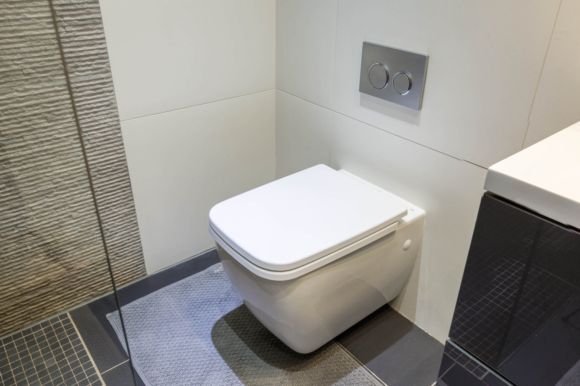 Modern Compact Bathroom 5