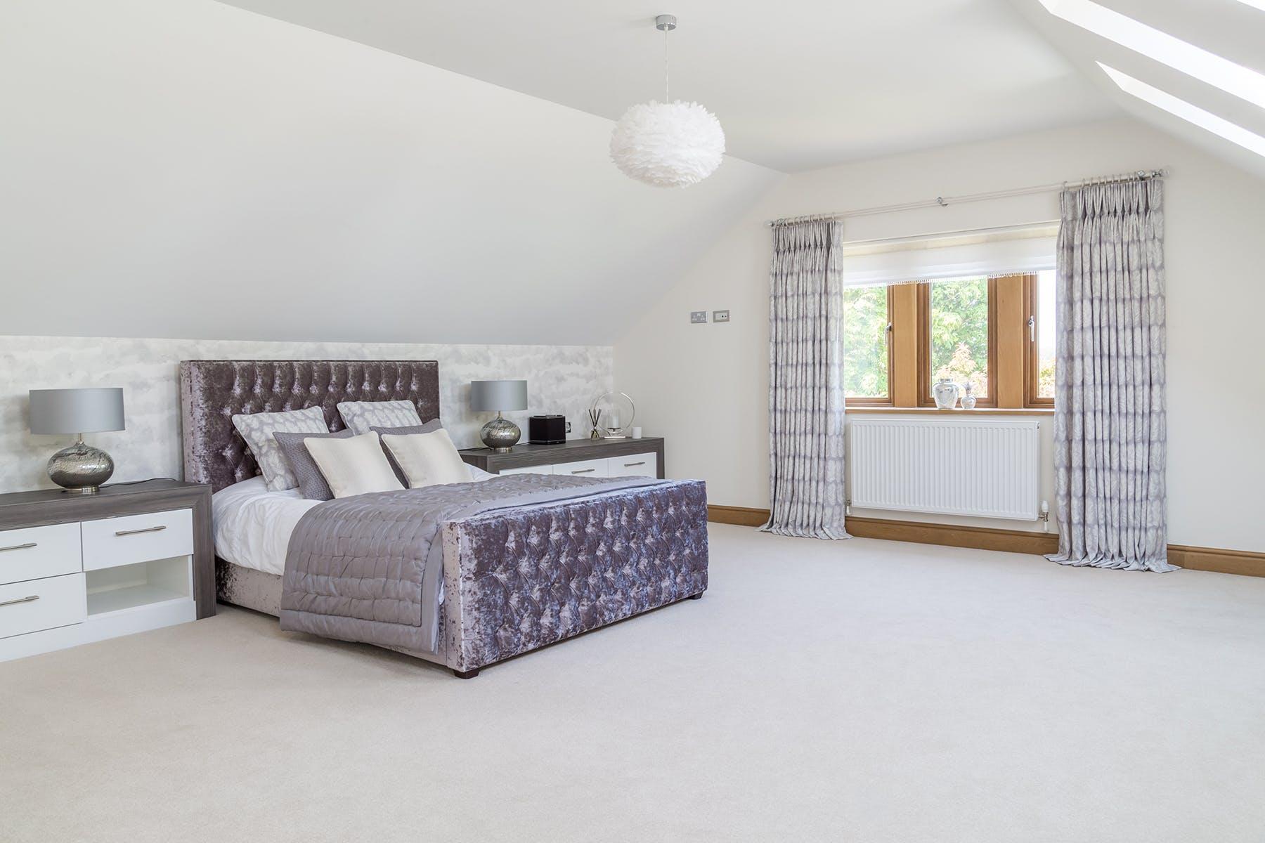 Bedrooms from Twenty 5 Design