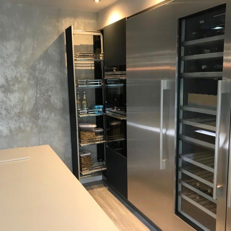Smart Storage Solutions