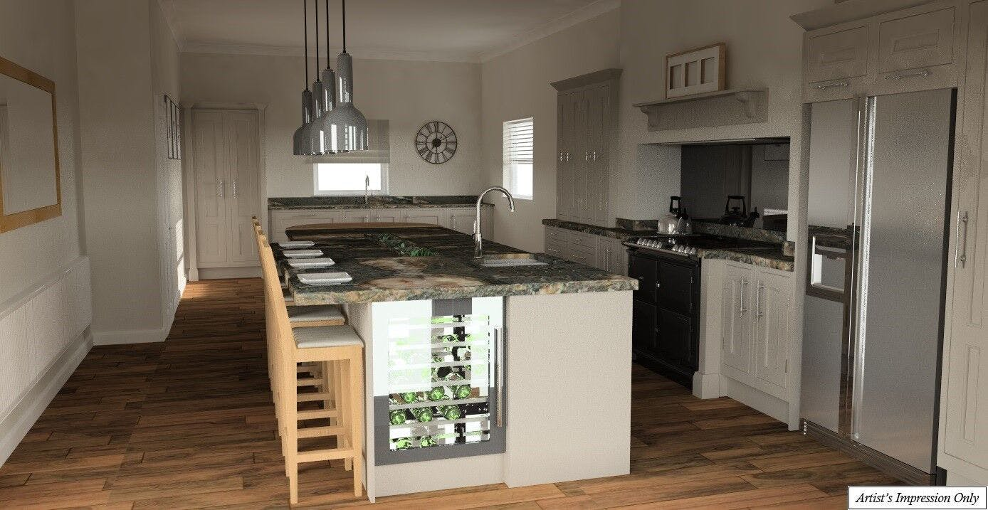 Blog Quirky Kitchen Worktop Ideas For A Space Unique To You