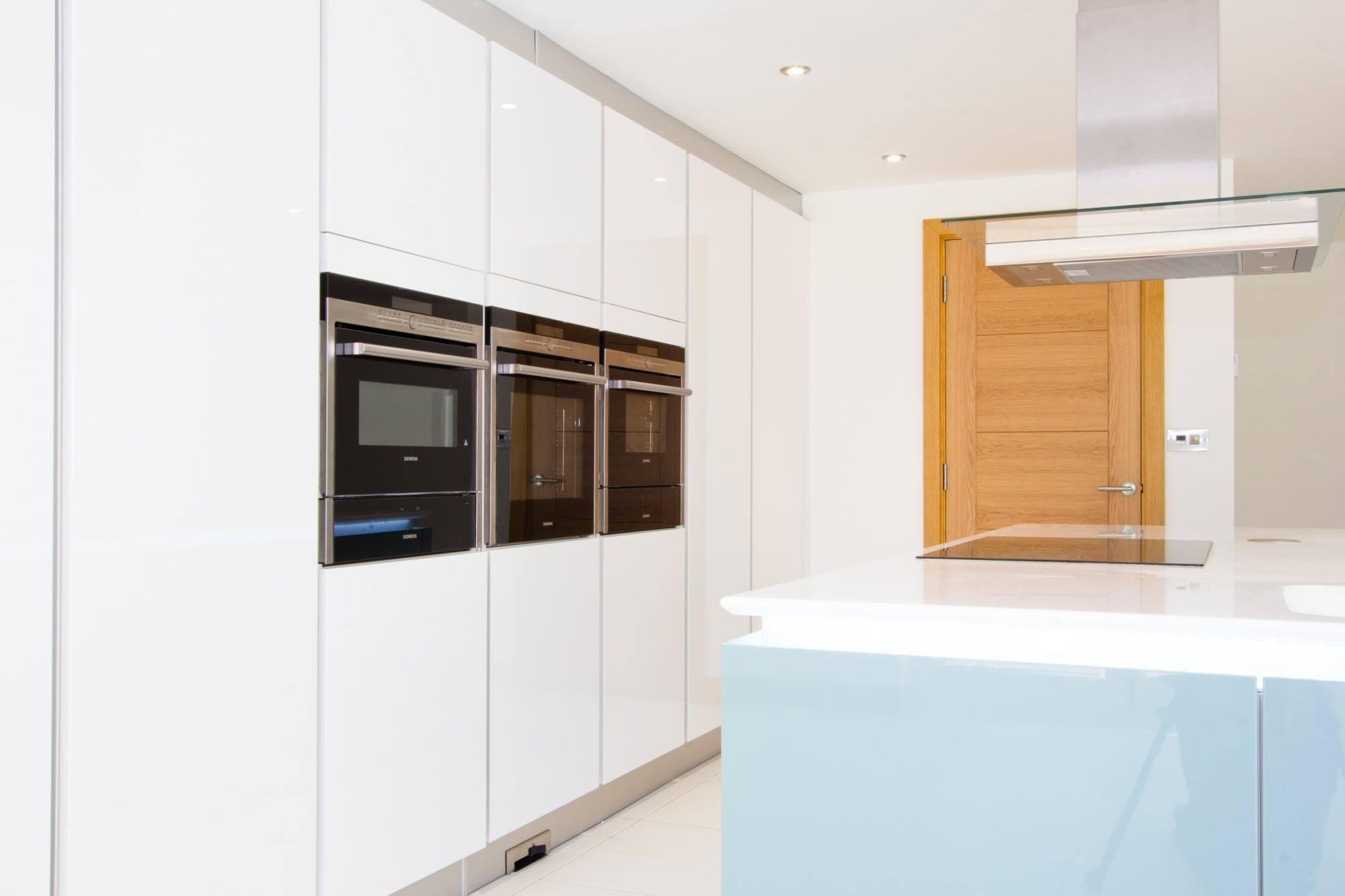 kitchen remodel yorkshire