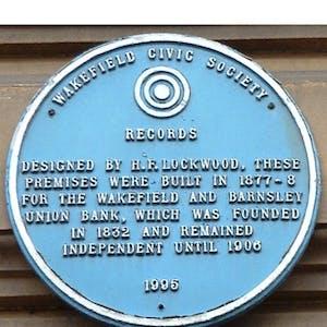 Wakefield and Barnsley Union Bank