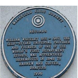 William Whiteley