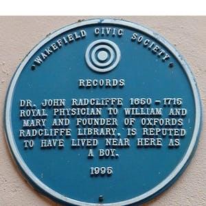 Dr John Radcliffe