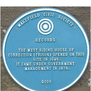 West Riding House of Correction