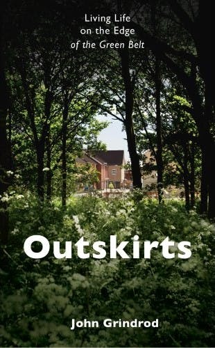 Outskirts book cover