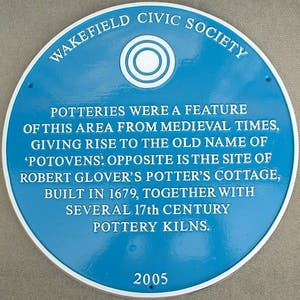 Wrenthorpe Potteries