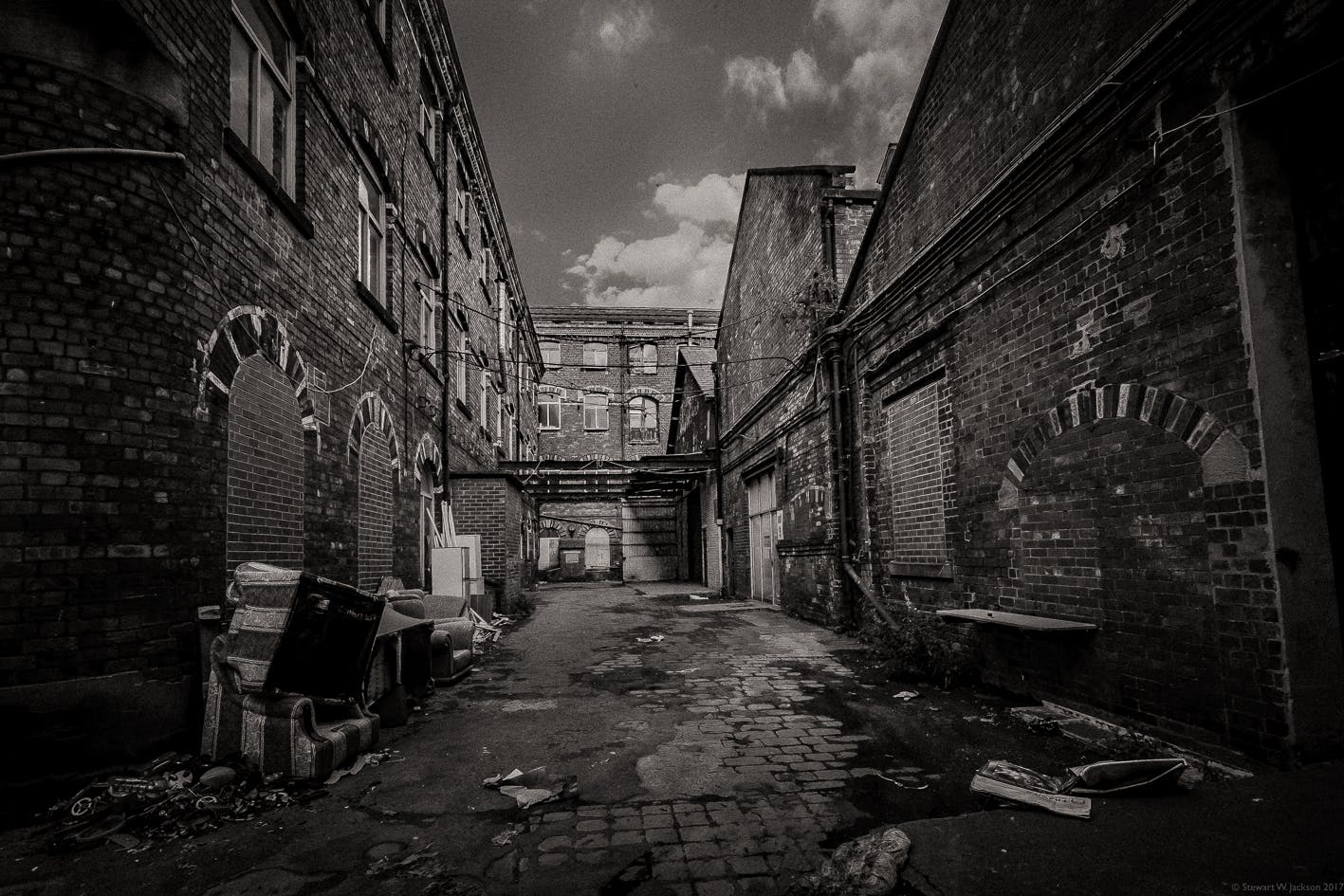 Rutland Mills © Stewart W Jackson