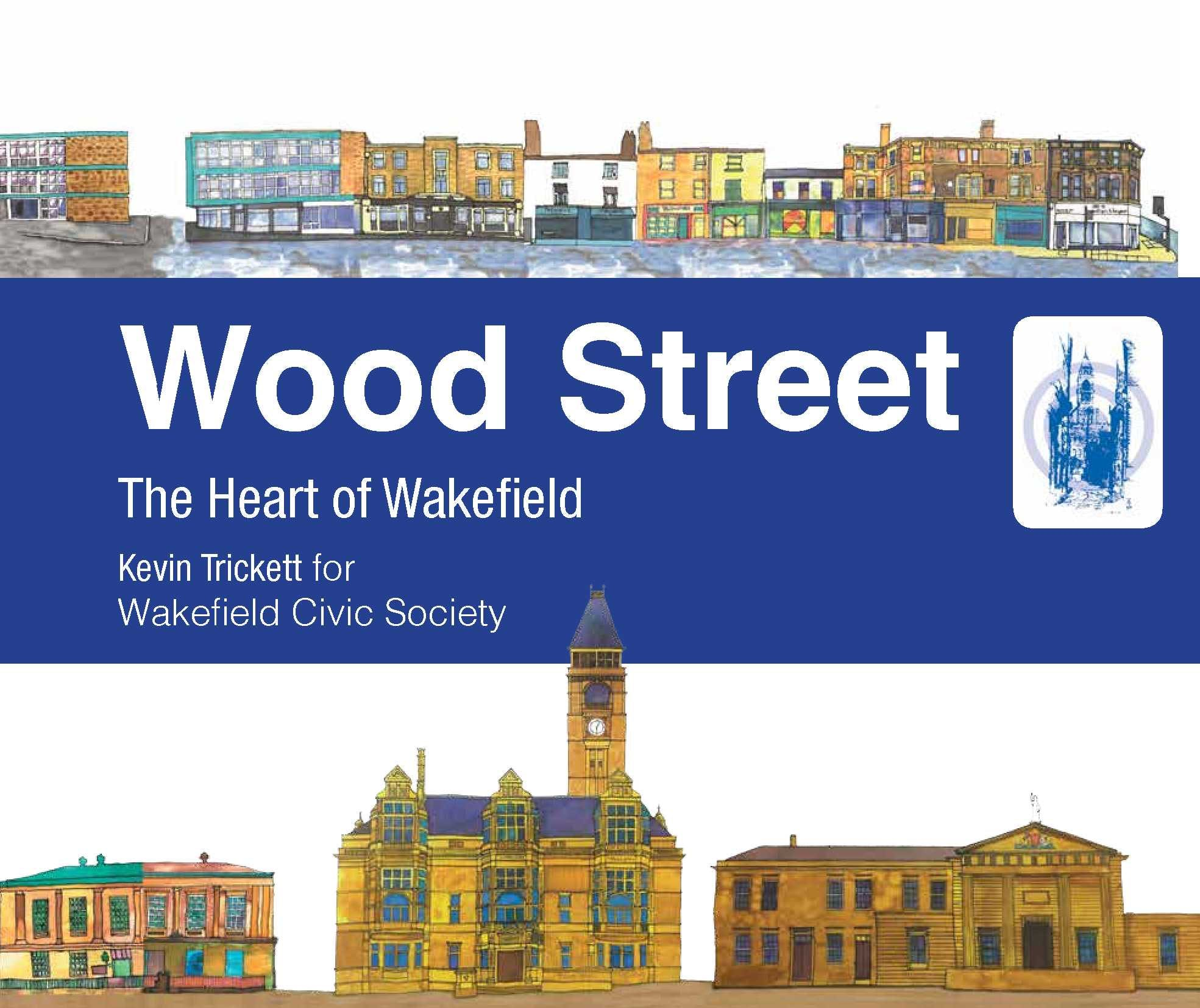 Wood Street book front cover