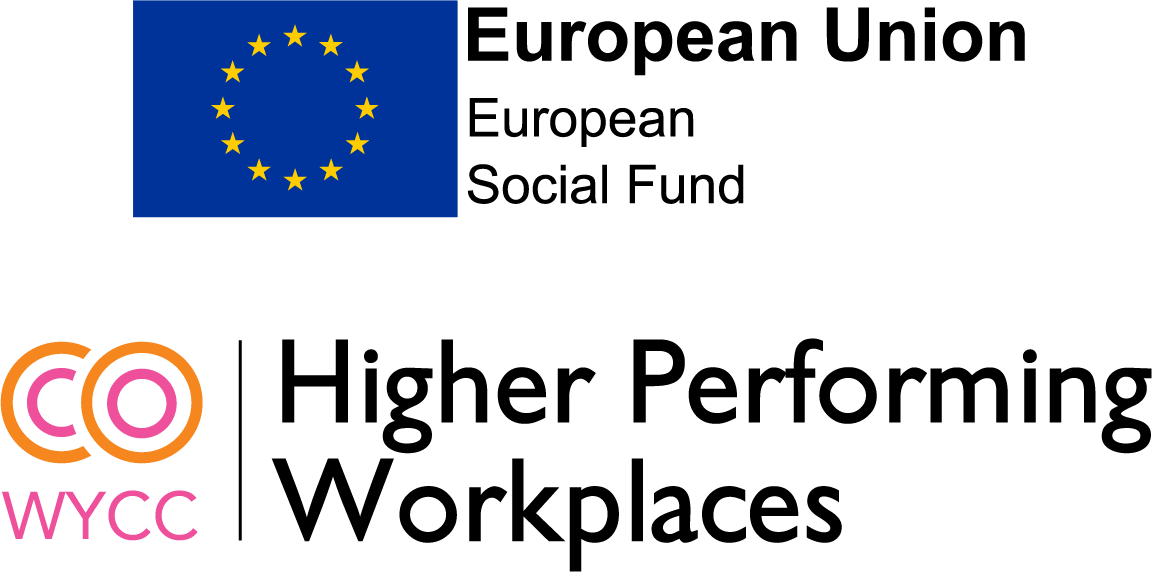 Higher Performing Workplaces