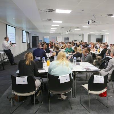 Leeds City Region Skills Network Virtual Conference 2021