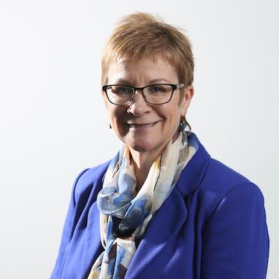 Marie Gilluley