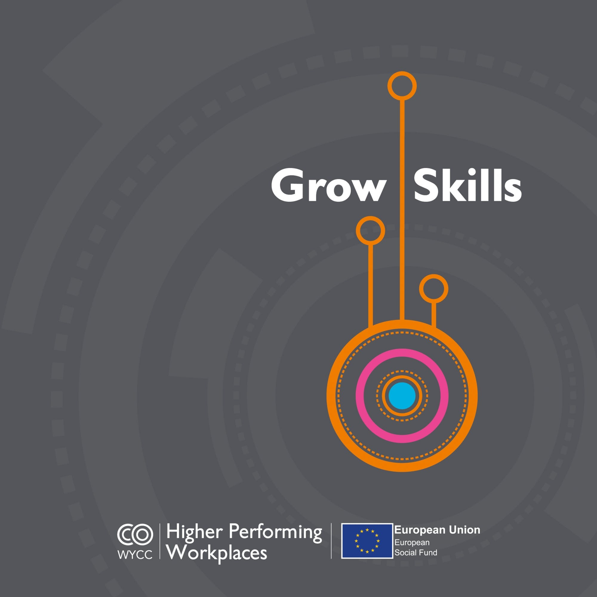 Grow Skills HPW brochure