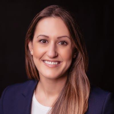 Nadia Porter